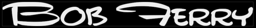 Bob Ferry Music Logo